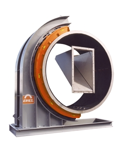 Trunnion Magnet System